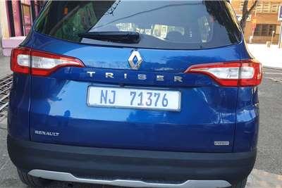 Used 2020 Renault Triber TRIBER 1.0 DYNAMIQUE