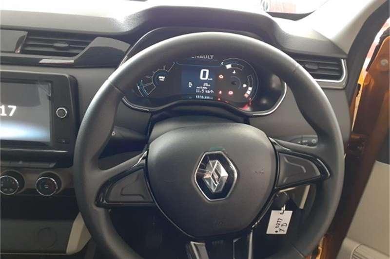 Used 2021 Renault Triber TRIBER 1.0 DYNAMIQUE