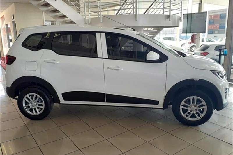 Renault Triber 1.0 Expression 2020