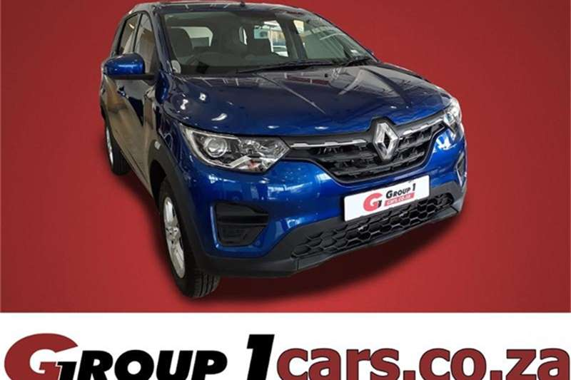 Used 2020 Renault Triber TRIBER 1.0 EXPRESSION