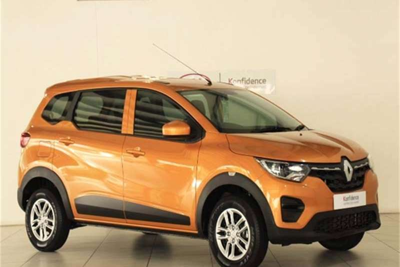 Renault Triber 1.0 EXPRESSION 2021