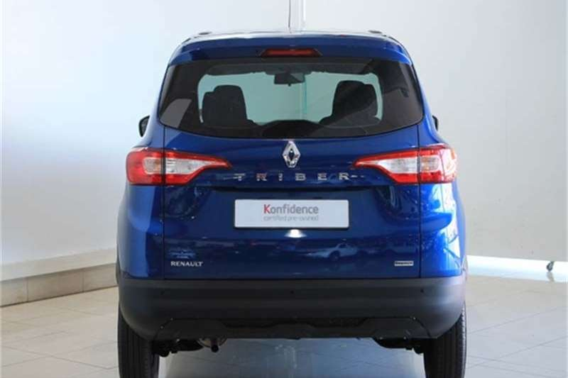 Renault Triber 1.0 EXPRESSION 2021