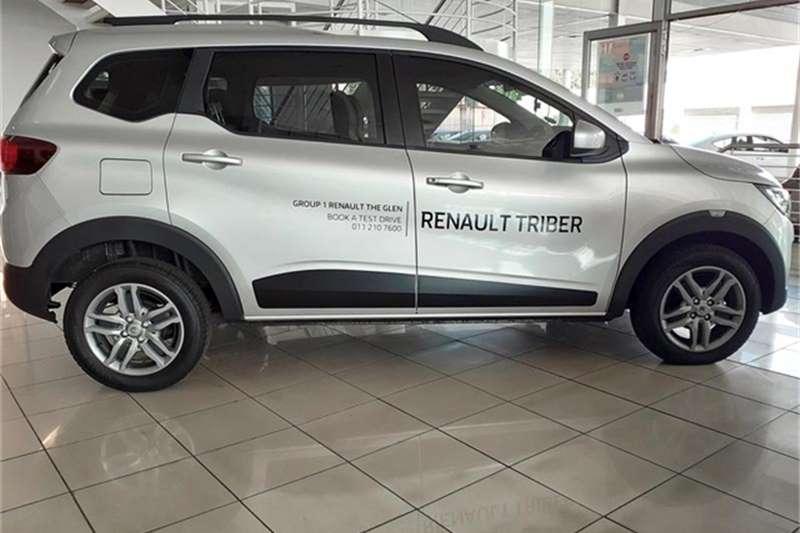 Renault Triber 1.0 PRESTIGE 2020