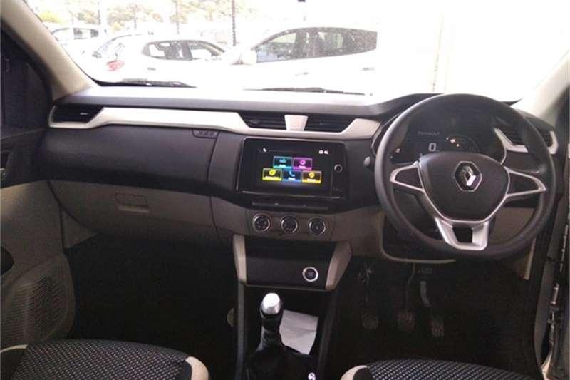 2020 Renault Triber TRIBER 1.0 PRESTIGE