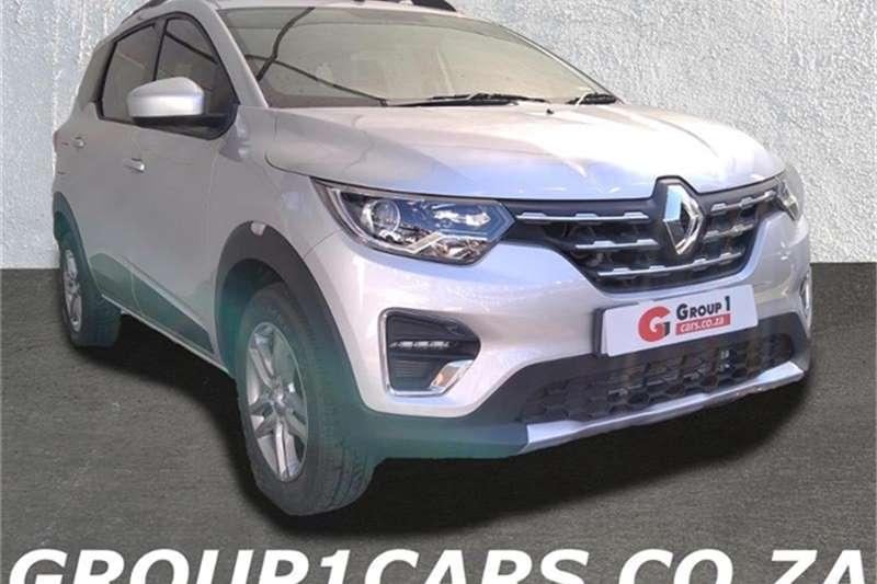2021 Renault Triber TRIBER 1.0 PRESTIGE