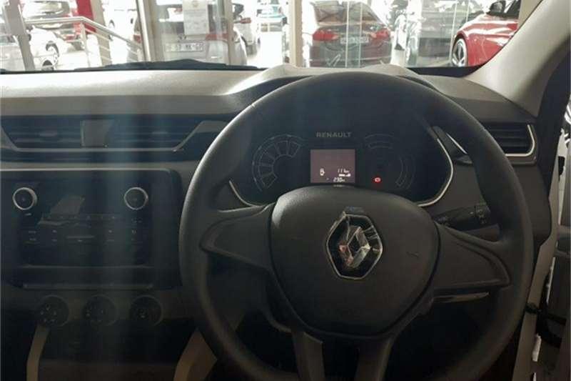 Used 2021 Renault Triber TRIBER 1.0 PRESTIGE
