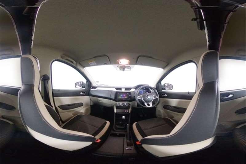 2021 Renault Triber TRIBER 1.0 PRESTIGE AMT