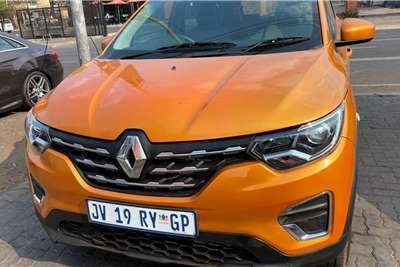 Used 2021 Renault Triber TRIBER 1.0 PRESTIGE AMT