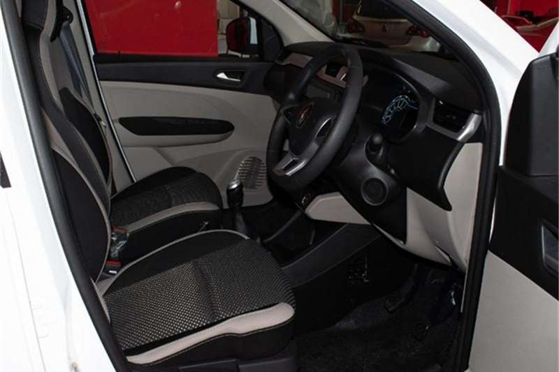 2021 Renault Triber