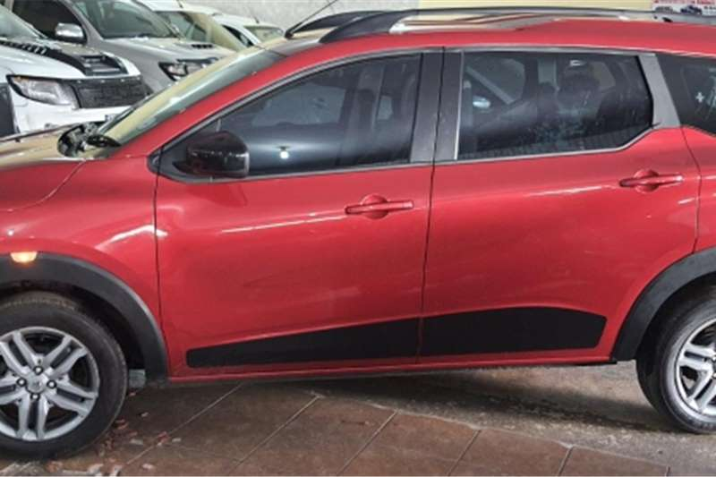 Used 2020 Renault Triber