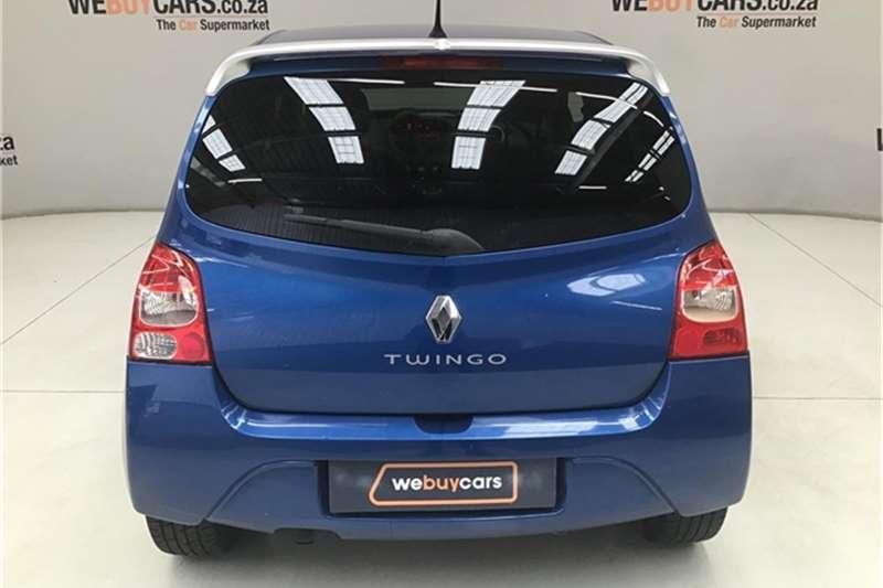 Renault Twingo 1.2 Dynamique 2010