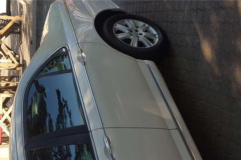 Rover 75 1.8T Connoisseur 2005