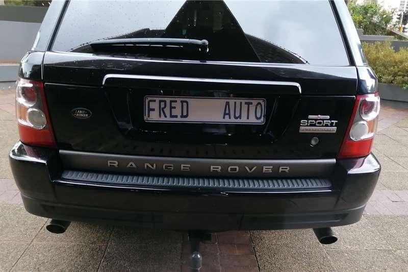 2008 Rover 75