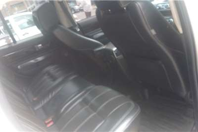 Rover 75 4.6 2010