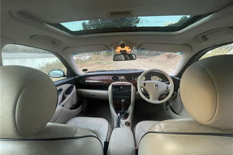 Used 0 Rover 75