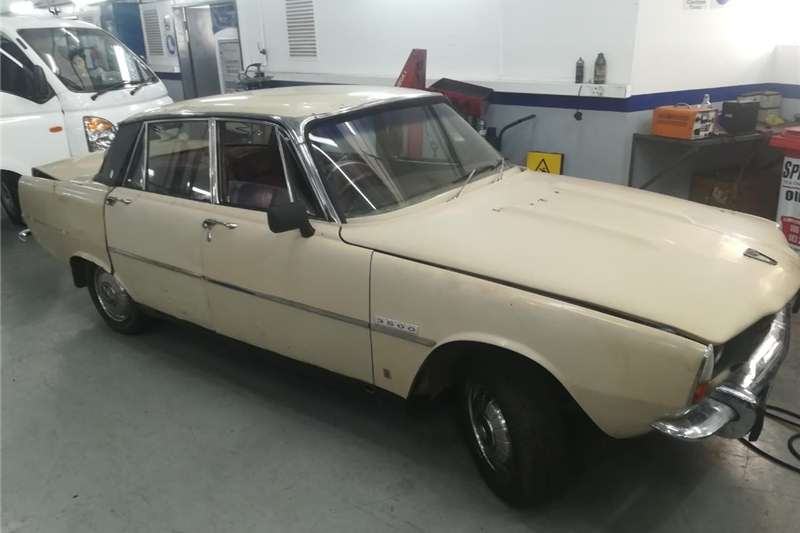 Rover Streetwise 2.0 TD SE 1974