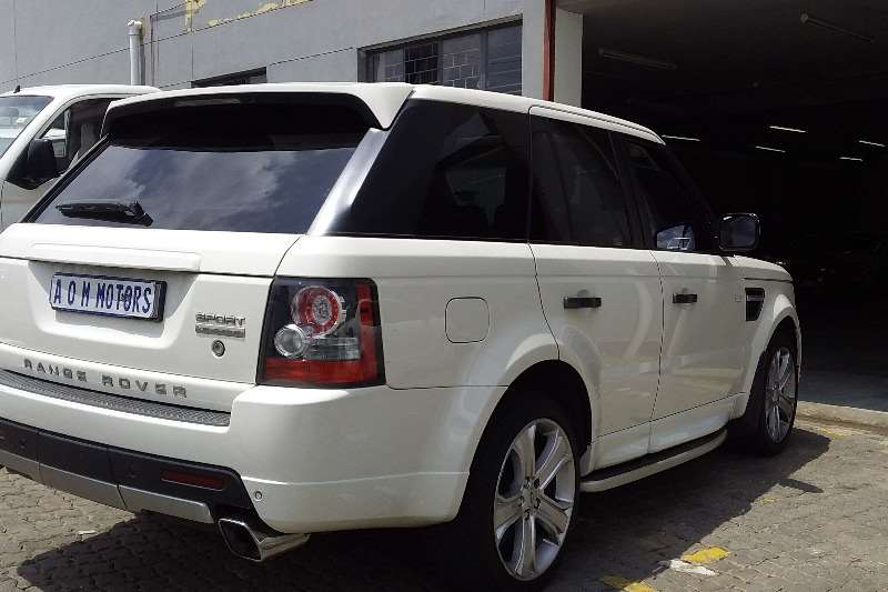 Rover Streetwise 2010
