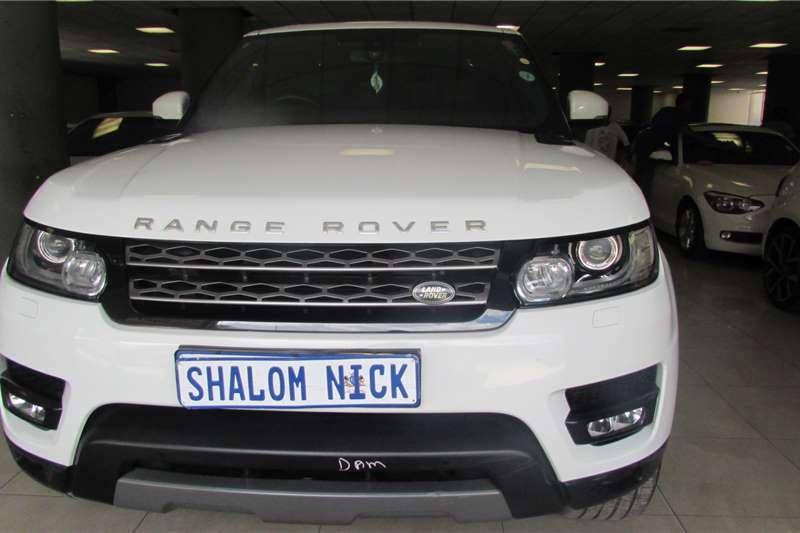 Rover Streetwise 3,2 V6 2015