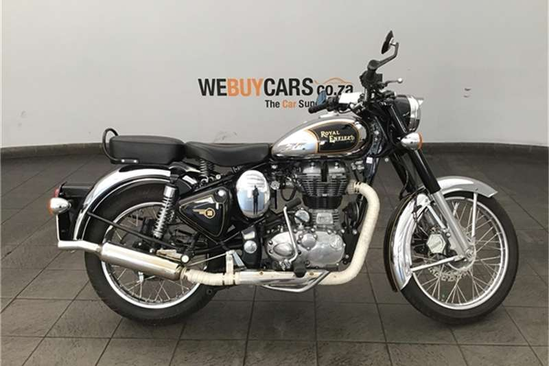Royal Enfield ROYAL ENFIELD 2013
