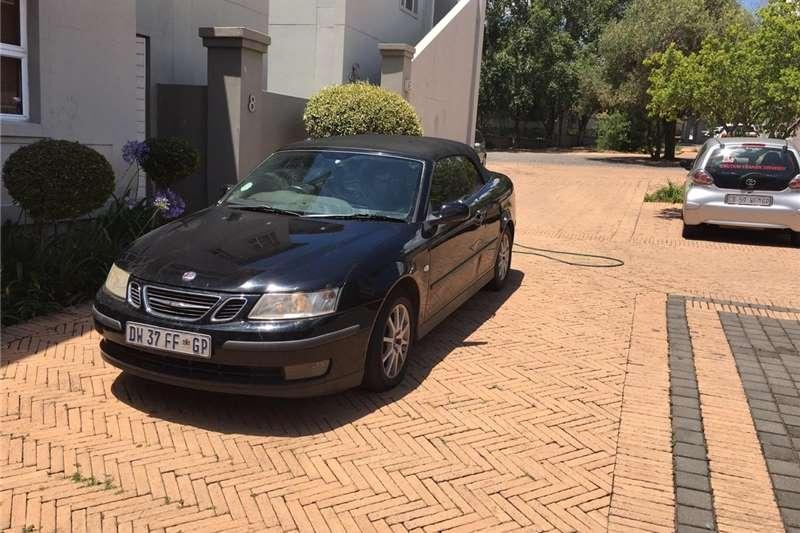 Saab 9-3 2.0t Linear 2007