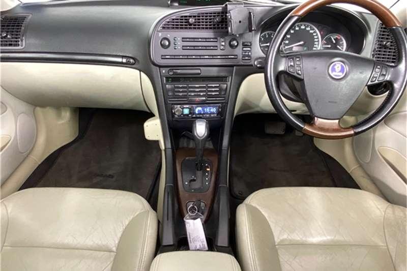 Used 2005 Saab 9-3