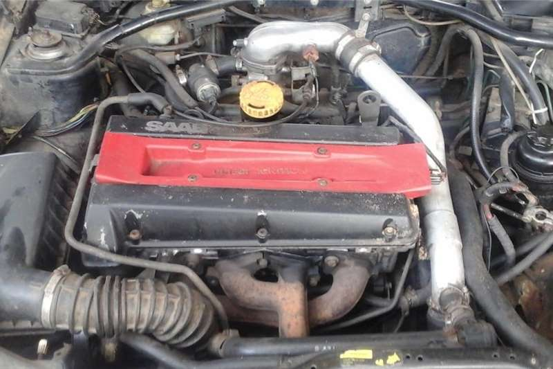 Saab 900 1997