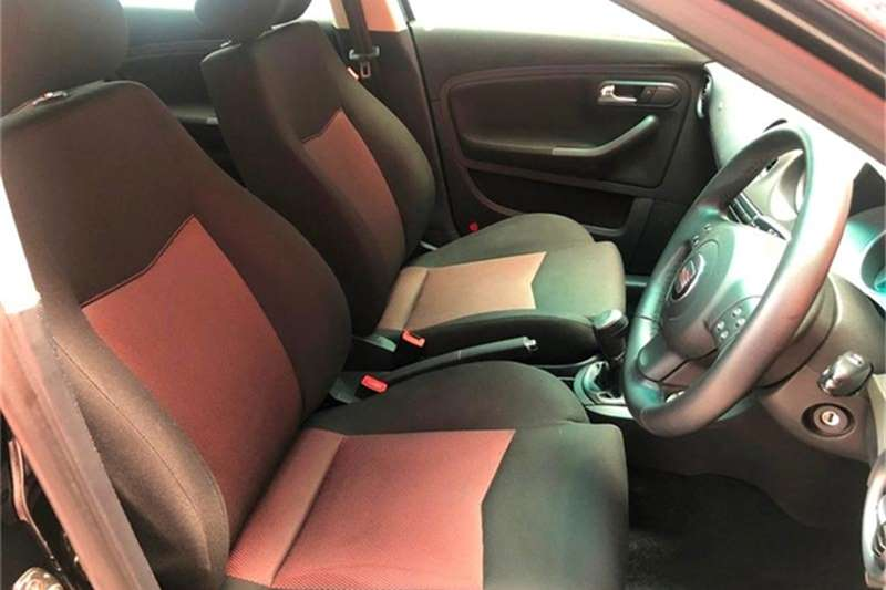 2008 Seat Ibiza 1.6 Sport 5 door