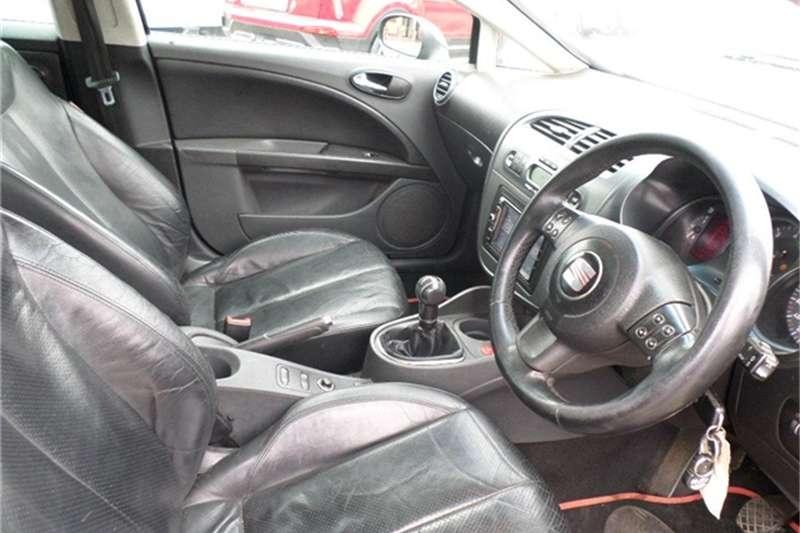 Seat Leon 2.0TDI 2006