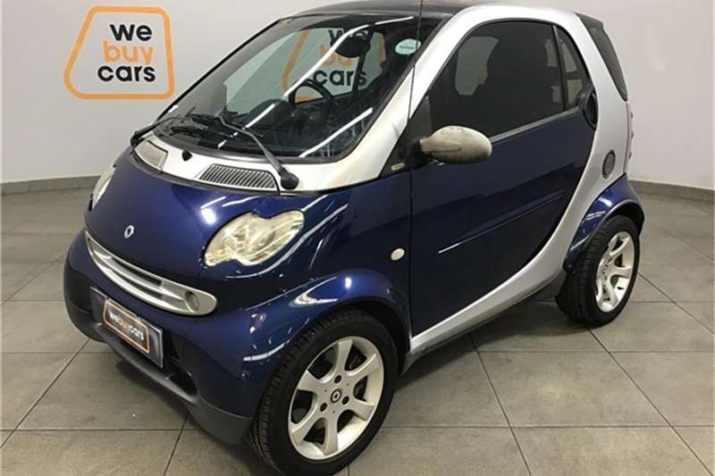 Smart Coupe Pulse 2007