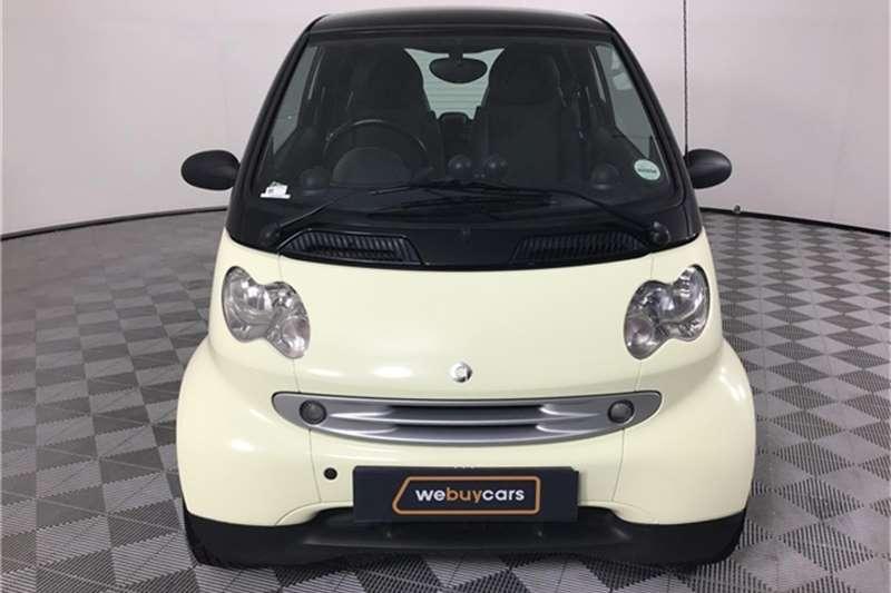 Smart Coupe Pulse 2007