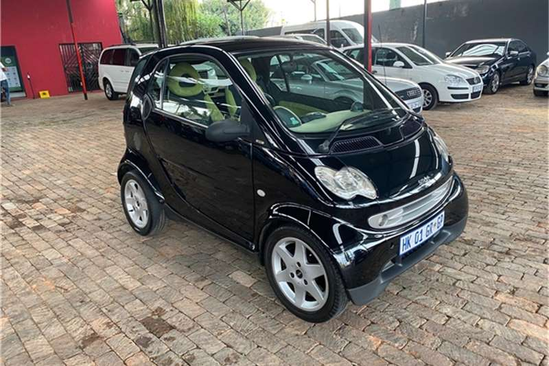 2003 Smart Coupe
