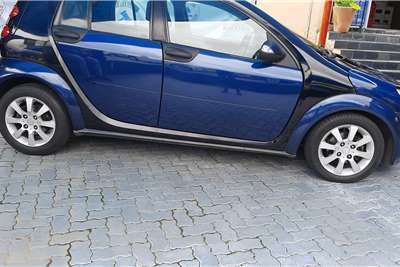 Used 2005 Smart Forfour forfour 1.3 pulse