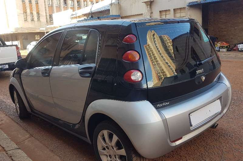 Used 2005 Smart Forfour forfour 1.3 pure