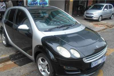 Used 2005 Smart Forfour forfour 1.5 Passion