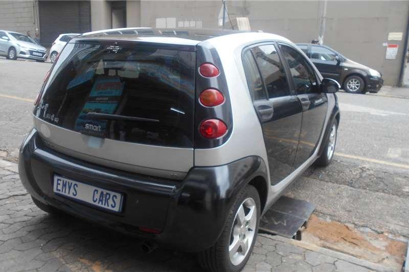 Smart Forfour 1.5 Passion 2005