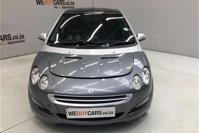 Smart Forfour 1.5 Passion 2005
