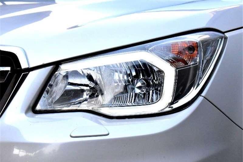 2014 Subaru Forester Forester 2.5 XS Premium