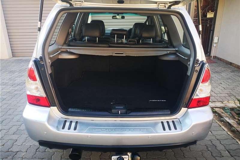 Used 2006 Subaru Forester