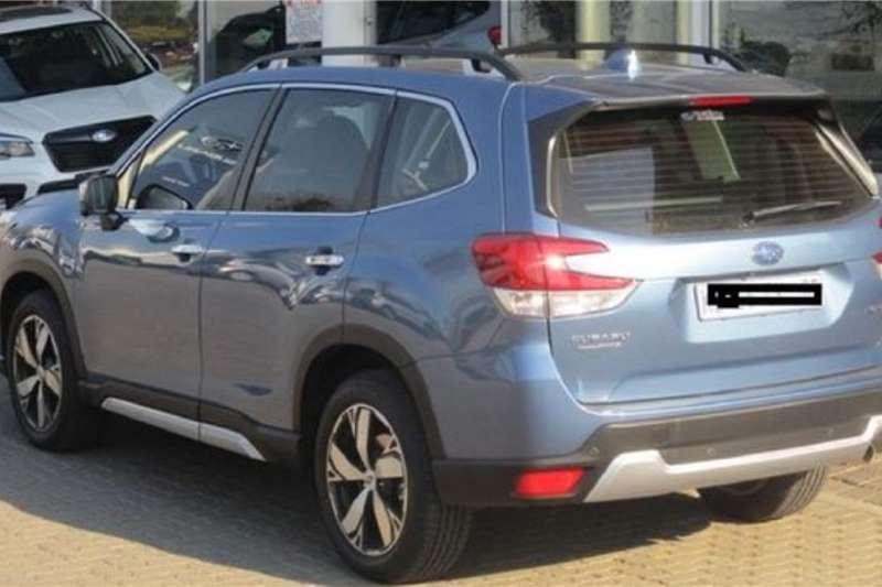 Used 2021 Subaru Forester