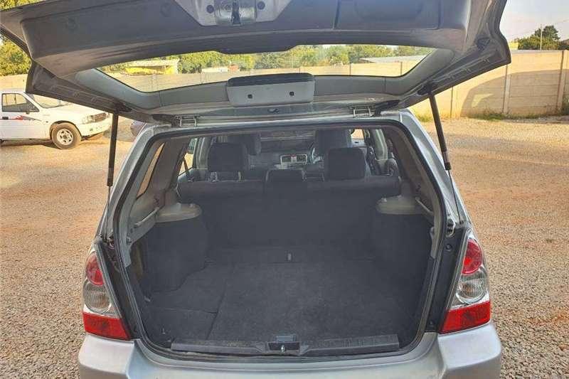 Used 2003 Subaru Forester
