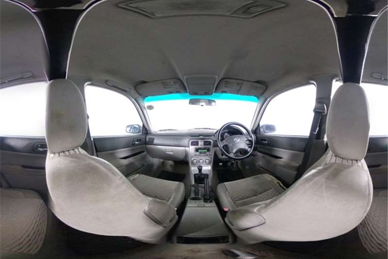 Used 2004 Subaru Forester