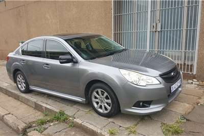 Used 2010 Subaru Legacy 2.0 Premium