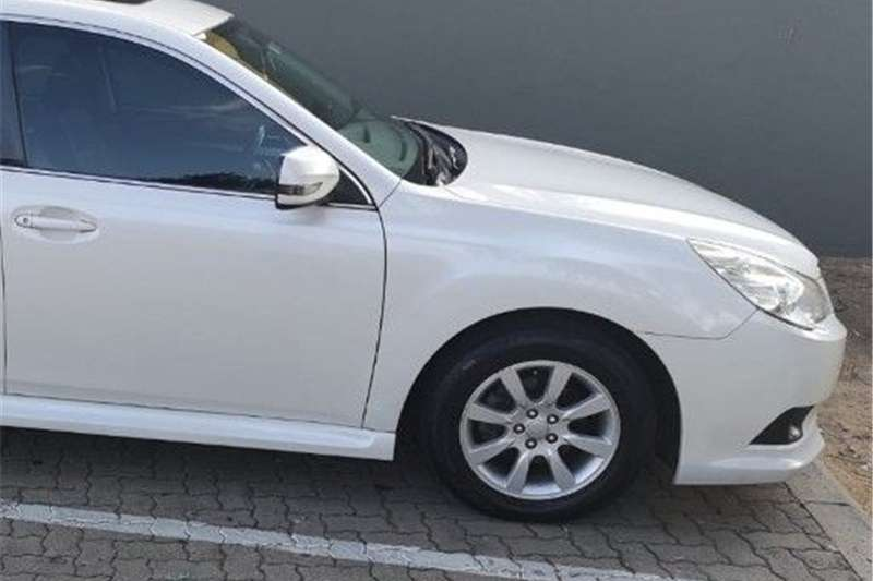 Subaru Legacy 2.0 Premium auto 2011