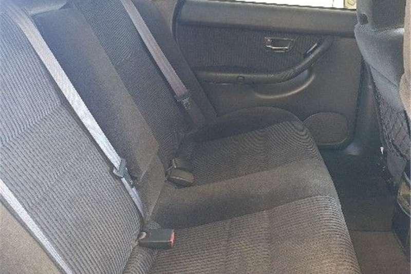 Subaru Legacy 2.5 GT B Premium Sportshift 2002