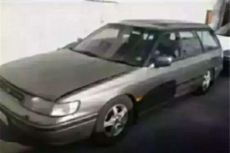 Subaru Legacy Choose for me 1993