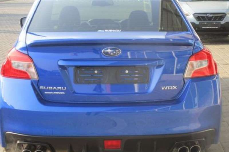 Used 2021 Subaru WRX 2.0  ES PREMIUM CVT