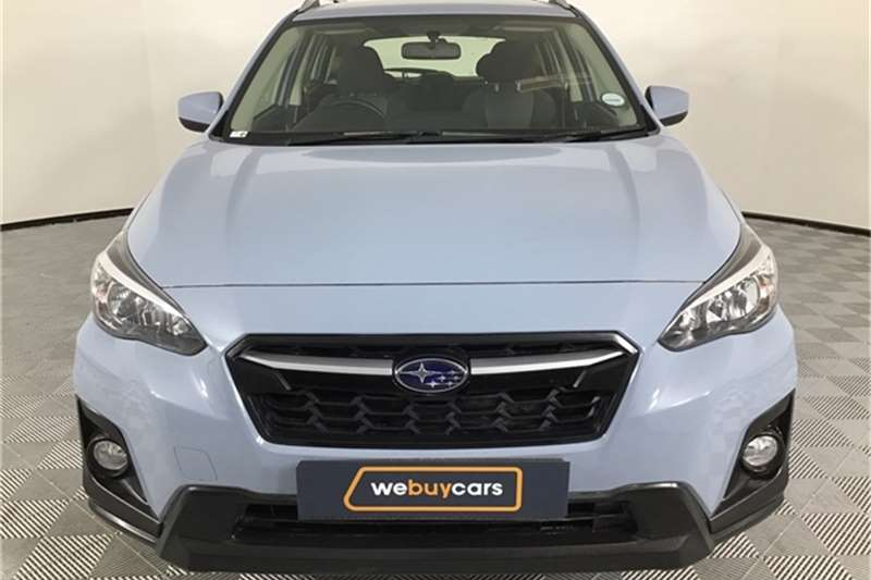 2020 Subaru XV XV 2.0i