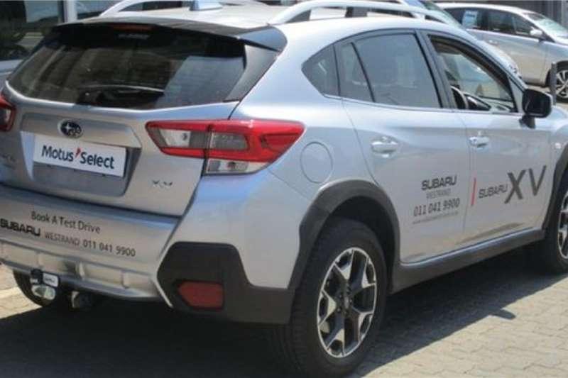 Used 2021 Subaru XV 2.0i CVT
