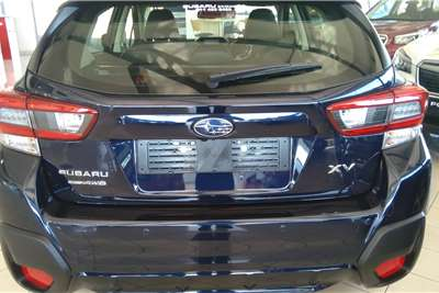 Subaru XV 2.0I SES 2020