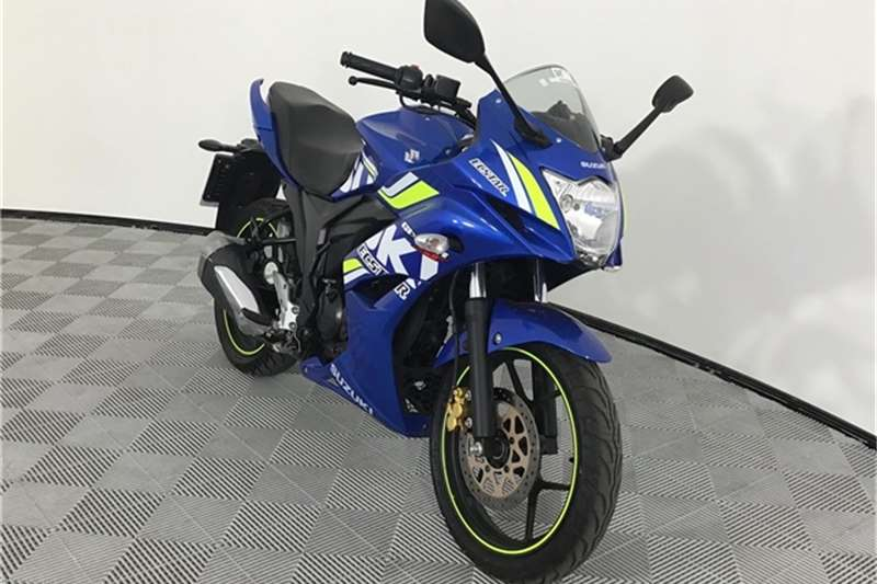 Suzuki 2019